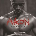 Trouble Deluxe Edition [Clean] by Akon