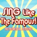 Boom Clap (Instrumental Karaoke) [Originally Performed by Charli Xcx] by Sing Like The Famous!