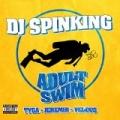 Adult Swim (feat. Tyga, Jeremih, & Velous) [Explicit] by DJ SpinKing