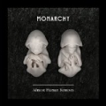 Almost Human (Remixes) by Monarchy