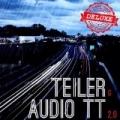Audio TT 2.0 Deluxe [Explicit] by Teiler