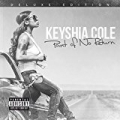 Point Of No Return (Deluxe) [Explicit] [+digital booklet] by Keyshia Cole