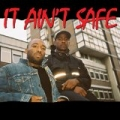 It Ain't Safe (feat. Young Lord) [Explicit] by Skepta