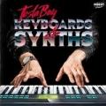 Keyboards & Synths by Tesla Boy