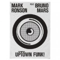 Uptown Funk by Mark Ronson feat. Bruno Mars