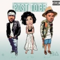 Post To Be (feat. Chris Brown & Jhene Aiko) [Explicit] by Omarion