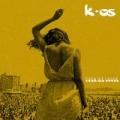 Turn Me Loose by K-OS