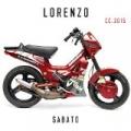 Sabato by Jovanotti