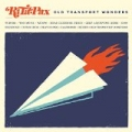 Old Transport Wonders [Explicit] by RiTa Pax