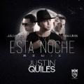 Esta Noche (Remix) [feat. J Alvarez & Maluma] by Justin Quiles