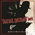 Greatest Hits by Social Distortion
