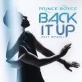Back It Up by Prince Royce feat. Pitbull