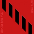 Boys Noize Presents Strictly Raw, Vol.1 by Boys Noize