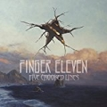 Five Crooked Lines [Explicit] by Finger Eleven