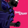 Peace Is The Mission [Explicit] by Major Lazer