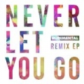 Never Let You Go (Remixes) by Rudimental