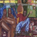 Freedom of Speech by Reh Dogg