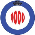 1000 (Radio Edit) - Single by The Elementary Penguins