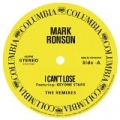 I Can't Lose (Remixes) - EP by Mark Ronson feat. Keyone Starr