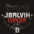 Ginza by J. Balvin