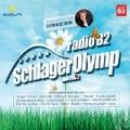 SchlagerOlymp 2015 - Präsentiert von Bernhard Brink by Various artists