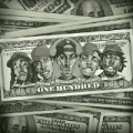 100 (feat. Kid Ink, Ty Dolla $ign, Iamsu!, & Tyga) [Explicit] by Travis Barker