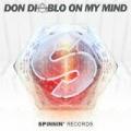 On My Mind by Don Diablo