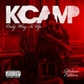 Only Way Is Up (Deluxe) [Explicit] by K Camp