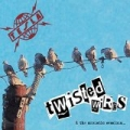 Twisted Wires by Tesla