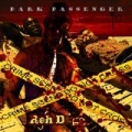 Dark Passenger [Explicit] by Reh Dogg