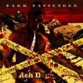 Dark Passenger [Explicit] by Reh Dogg