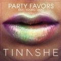 Party Favors [Explicit] by Tinashe feat. Young Thug