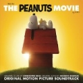 The Peanuts Movie - Original Motion Picture Soundtrack by Various