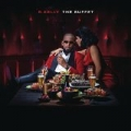 The Buffet (Deluxe Version) [Clean] by R. Kelly