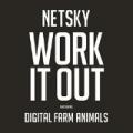 Work It Out by Netsky feat. Digital Farm Animals