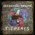 4 Elements (feat. Saigon) [Explicit] by Skematics