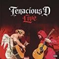 Tenacious D Live [Explicit] by Tenacious D
