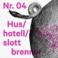Hus/hotell/slott brenner by Karpe Diem