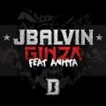 Ginza (Anitta Remix) [feat. Anitta] by J. Balvin
