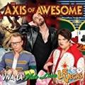 Viva La Vida Loca Las Vegas [Explicit] by The Axis of Awesome