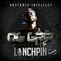 Linchpin [Explicit] by Og Grip