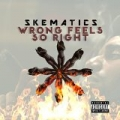 Wrong Feels So Right (feat. Crestastarr) [Explicit] by Skematics