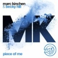 Piece Of Me by MK