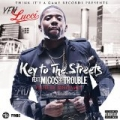 Key to the Streets (feat. Migos & Trouble) - Single [Explicit] by YFN Lucci
