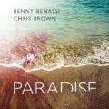 Paradise (Radio Edit) by Benny Benassi and Chris Brown
