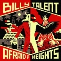 Afraid of Heights (Deluxe Version) by Billy Talent