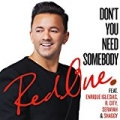 Don't You Need Somebody (feat. Enrique Iglesias, R. City, Serayah & Shaggy) by RedOne