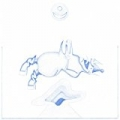 Ape in Pink Marble by Devendra Banhart