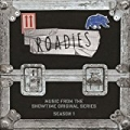 Roadies (Music From The Showtime Original Series - Season 1) by Various artists