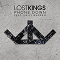 Phone Down [Explicit] by Lost Kings feat. Emily Warren